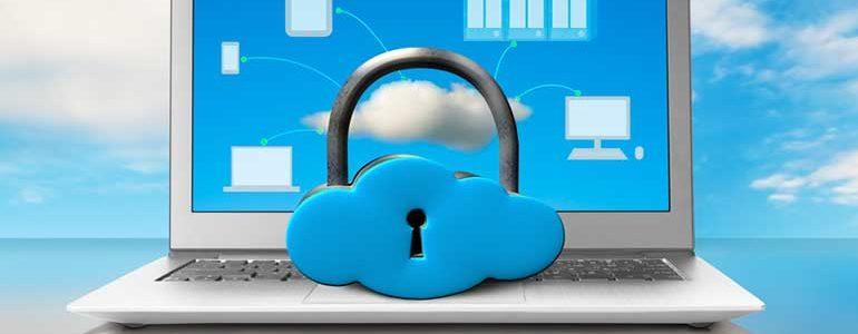 cloud data
