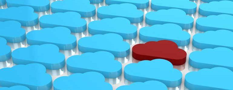 palo alto networks Deloitte Broadcom report cloud security threat