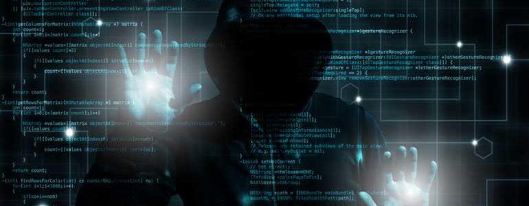 Cisco Report Cyber Attacks