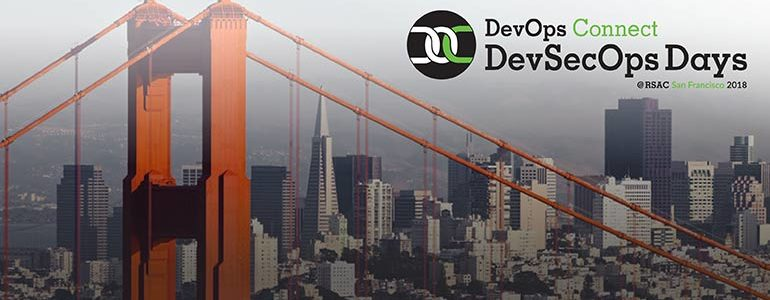 DevOps Connect: DevSecOps Days Coming to RSAC