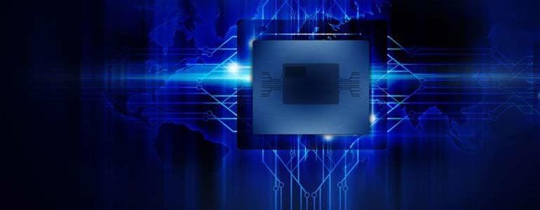 Dark Side Quantum Computing
