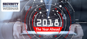 2018 - The Year Ahead in Cybersecurity