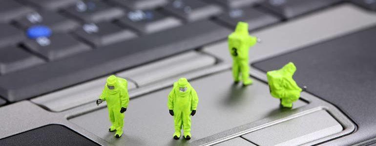 data laundering Prioritizing Safety Cyber Hygiene