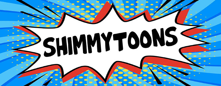 Shimmytoons: Multi-Factor Authentication