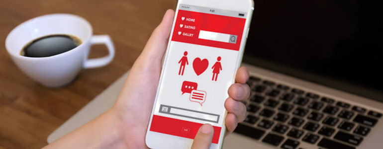 dating apps Fair in Love and War