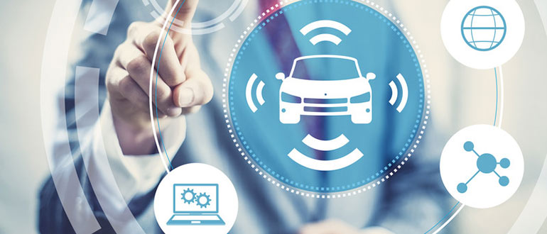 What Do Self-Driving Cars Have to Do with Machine Learning ...
