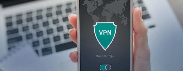 VPNs Aren't Dead