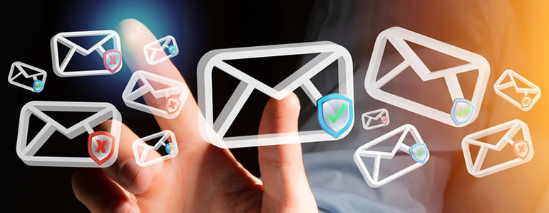 Email Threats Top Priority in Cybersecurity