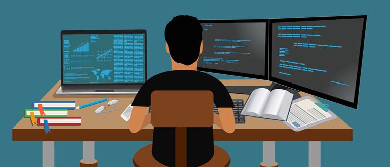 WFH - Remote Work - princepatni.com