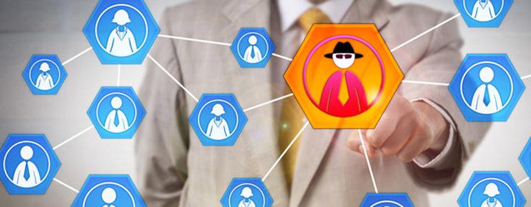 insider threats business Data