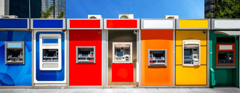 ATMs Vulnerable to Hacker Attacks