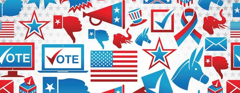 Avoid Getting Scammed During Election Season
