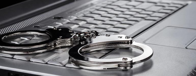 Public-Private Partnership Takes Down Cybercriminals