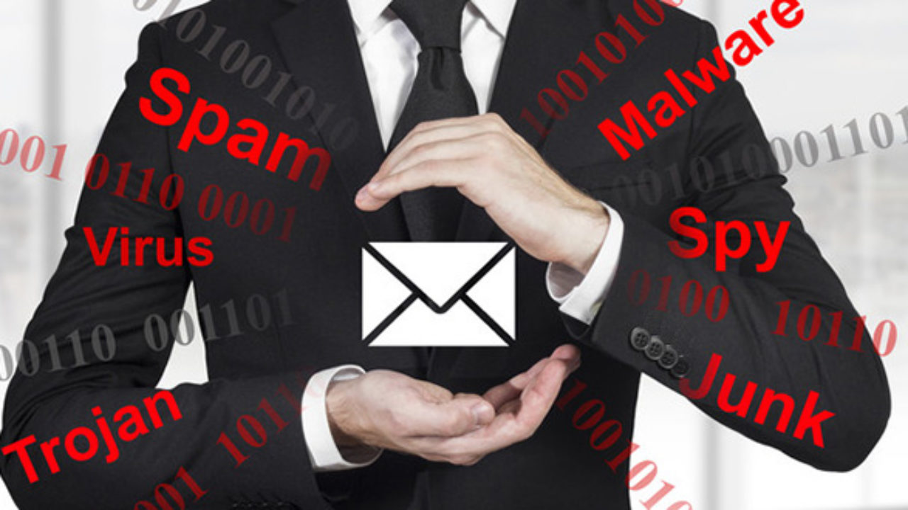 Tis the Season ... For an Uptick in Spam and Phishing - Security Boulevard