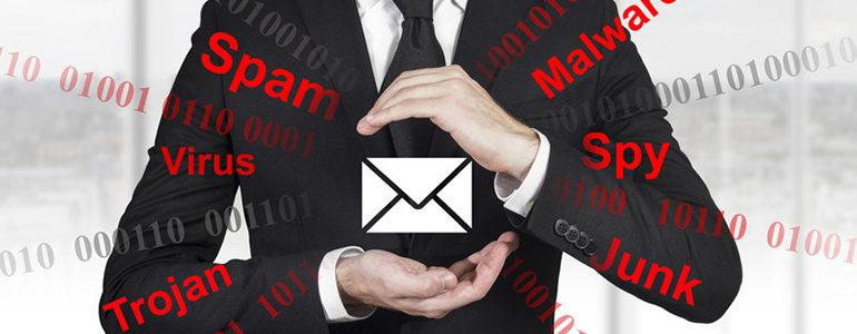 Season Uptick in Spam and Phishing