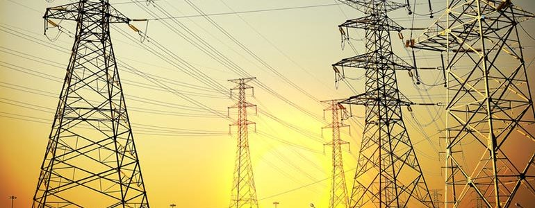 infrastructure Preparing for New FERC Security Standards