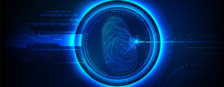 IAM privacy cloud security Biometrics: Giving the Government the Finger