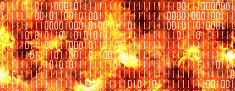 cyberwarfare firewall