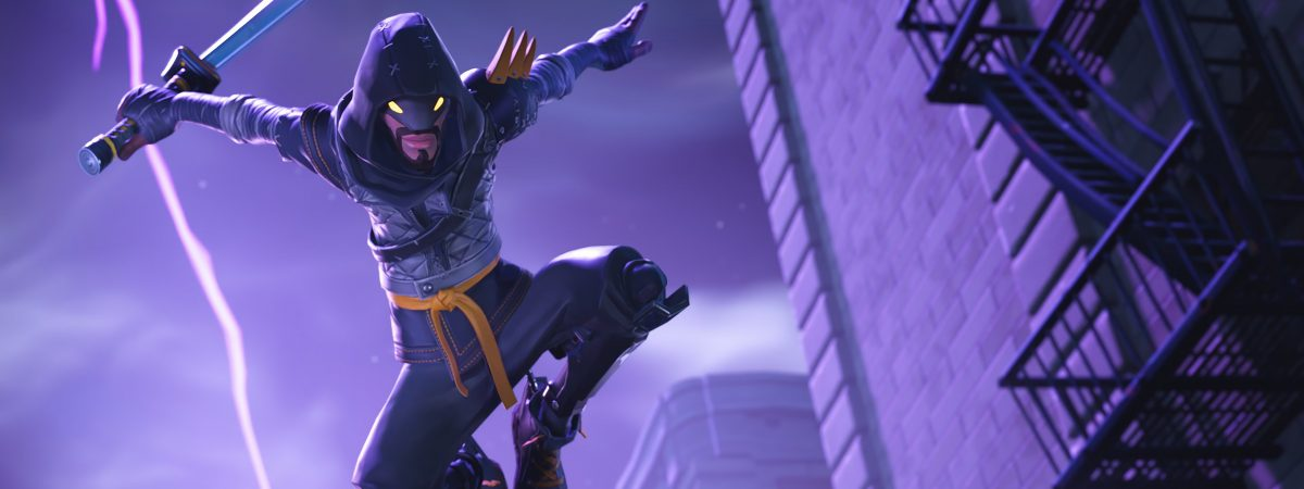 QnA VBage Fortnite Attack Allowed Taking Over Player Accounts