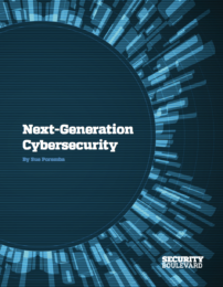 Next-Generation Cybersecurity