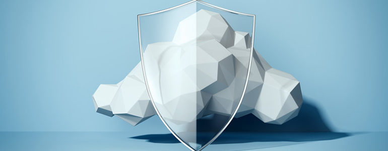 Cloud Requires a New Approach to Security