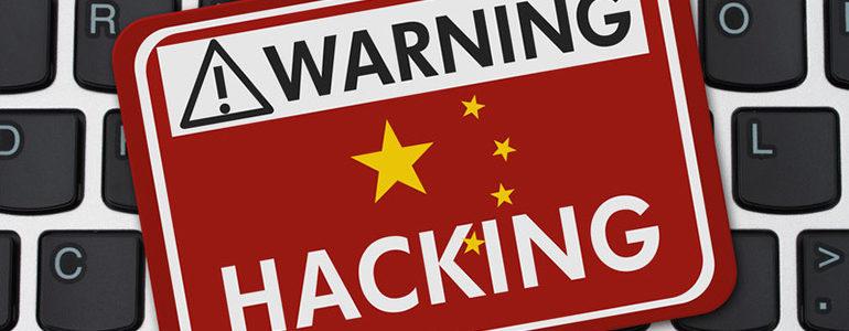 China Anthem hack