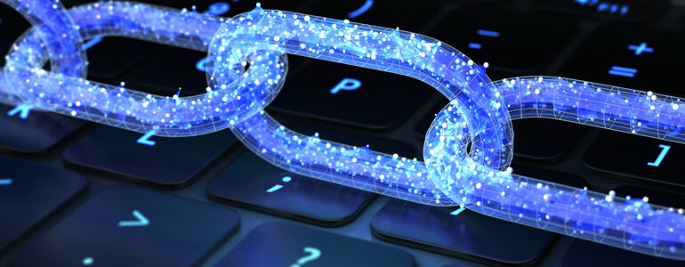 supply chain data secure