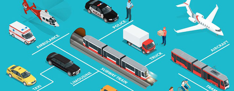 risks Transportation and Security Software Glitches