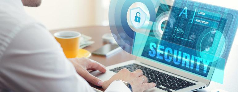 digital work security