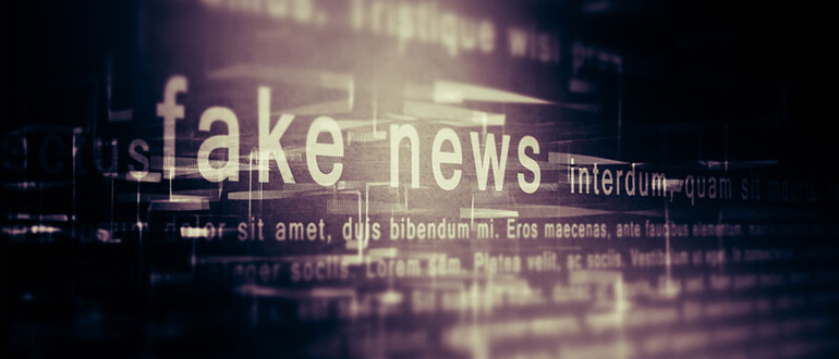What Does Fake News Have to Do With Cybersecurity? A Lot