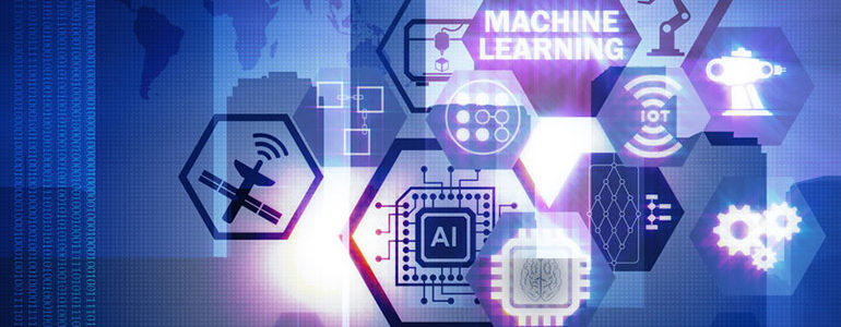 Machine Learning to Address Evolving Threats