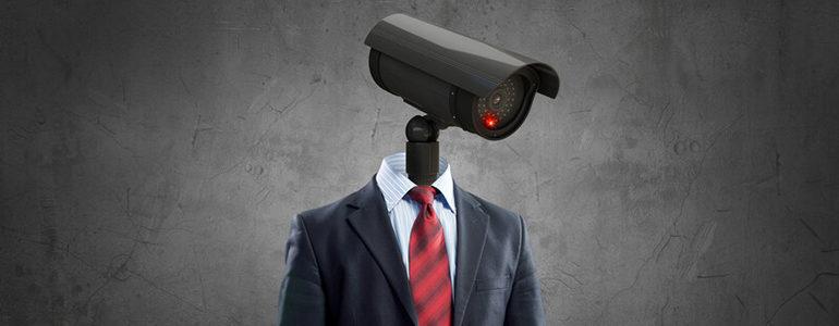 monitoring Verkada IoT AI surveillance