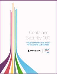 Container Security 101: Understanding the Basics of Securing Containers