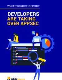Developers Are Taking Over AppSec
