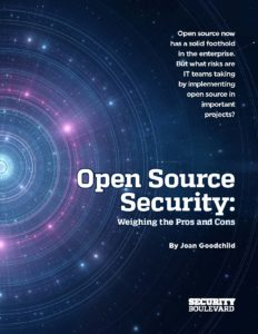 Open Source Security: Weighing the Pros and Cons