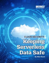 Cloud Security: Keeping Serverless Data Safe