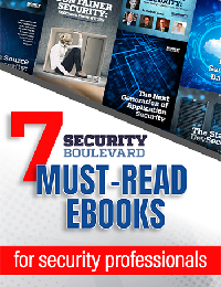 7 Must-Read eBooks for Security Professionals