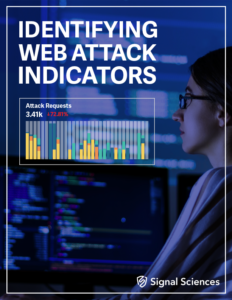 Identifying Web Attack Indicators