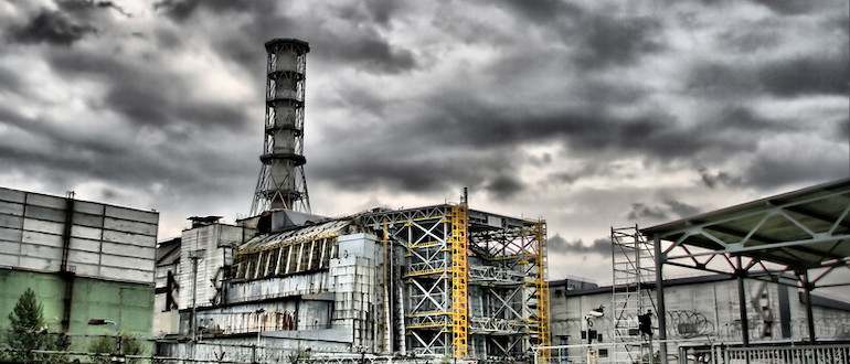 Chernobyl and its Cyber Lessons, Part 2: Incident Response - Security  Boulevard