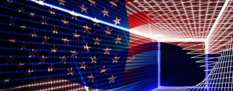 fellowship web app election security government