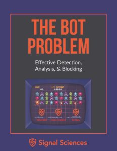 The Bot Problem: Effective Detection, Analysis & Blocking