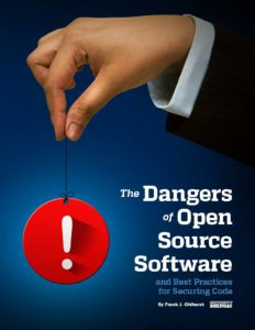 The Dangers of Open Source Software and Best Practices for Securing Code