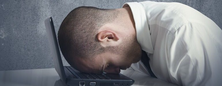 cybersecurity alert fatigue