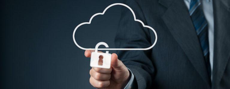 Splunk investment cloud security