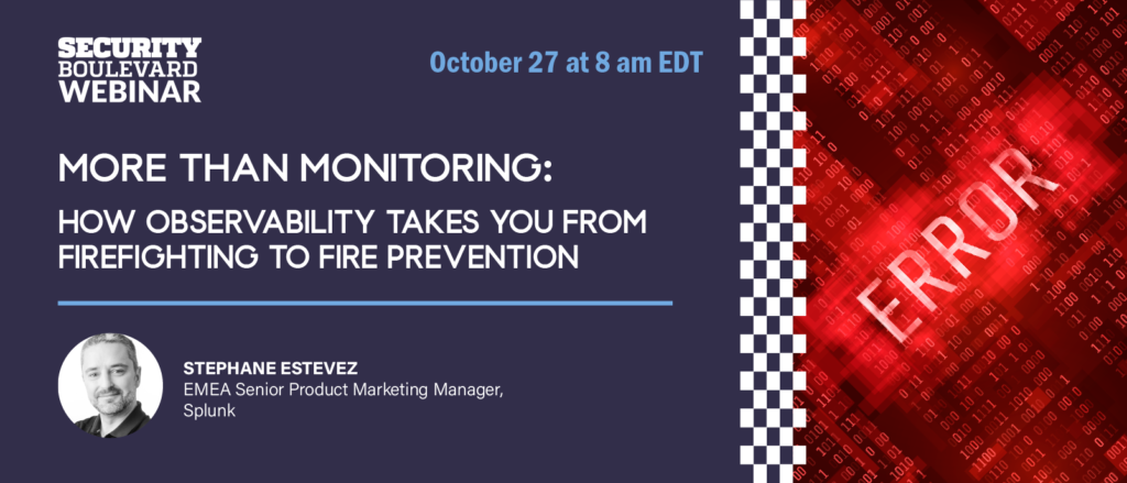 More Than Monitoring: How Observability Takes You From Firefighting to Fire Prevention