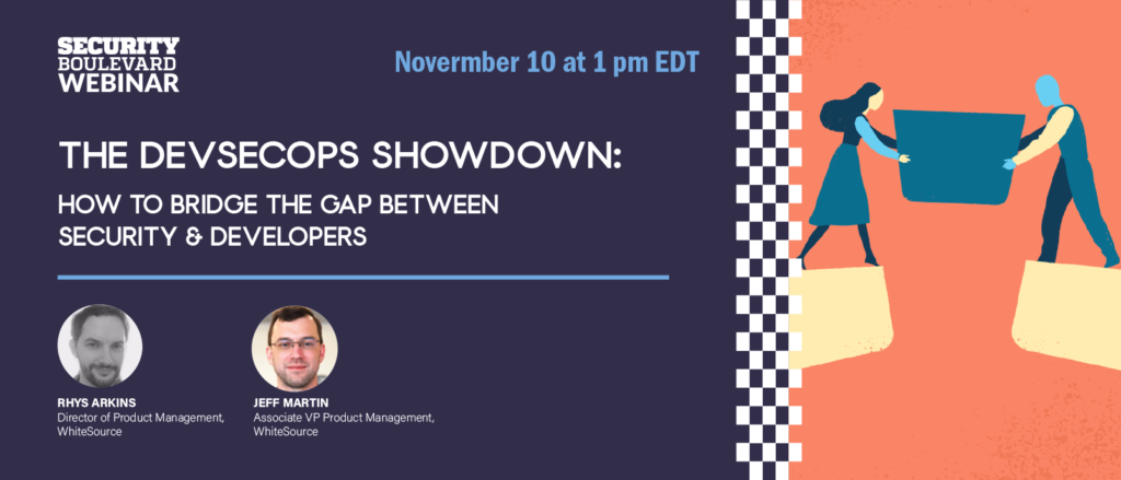 The DevSecOps Showdown: How to Bridge the Gap Between Security and Developers