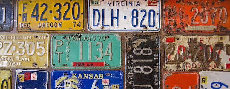 digital ID driver's license personal data