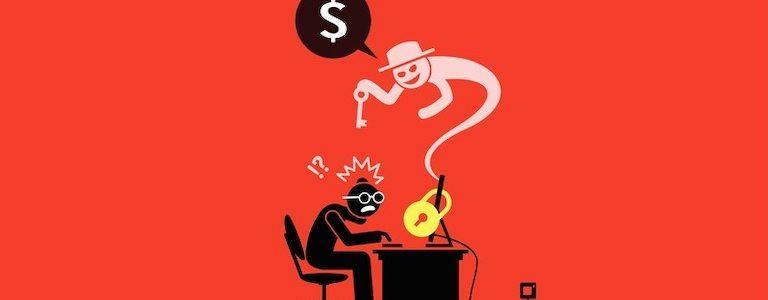 ransomware Babuk Locker