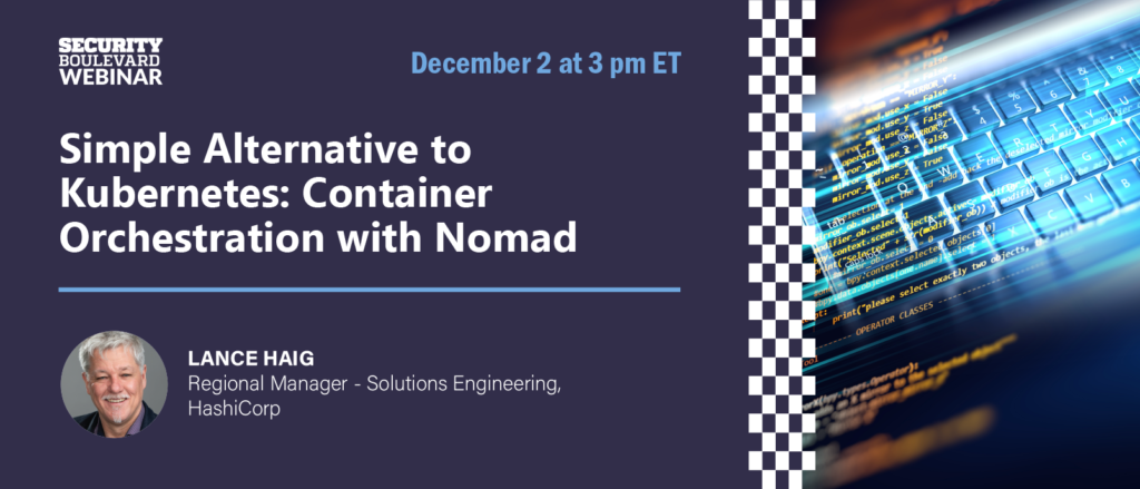 Simple Alternative to Kubernetes: Container Orchestration with Nomad
