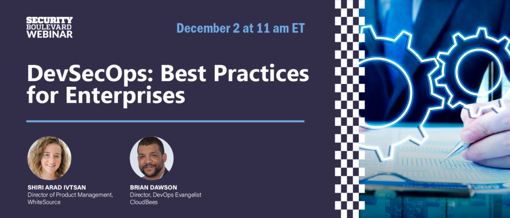 DevSecOps: Best Practices for Enterprises
